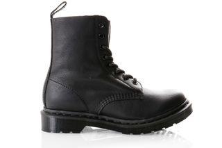 Foto van Dr. Martens Boots 1460 Pascal Mono Black Virginia 24479001