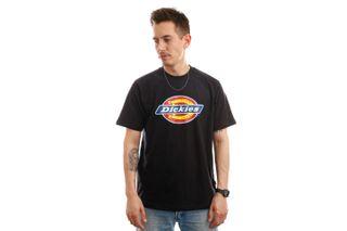 Foto van Dickies T-Shirt Icon Logo Tee Black DK0A4XC9BLK1