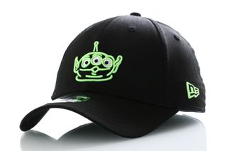 Foto van New Era Dad Cap Kids Toy Story Blk 12285400