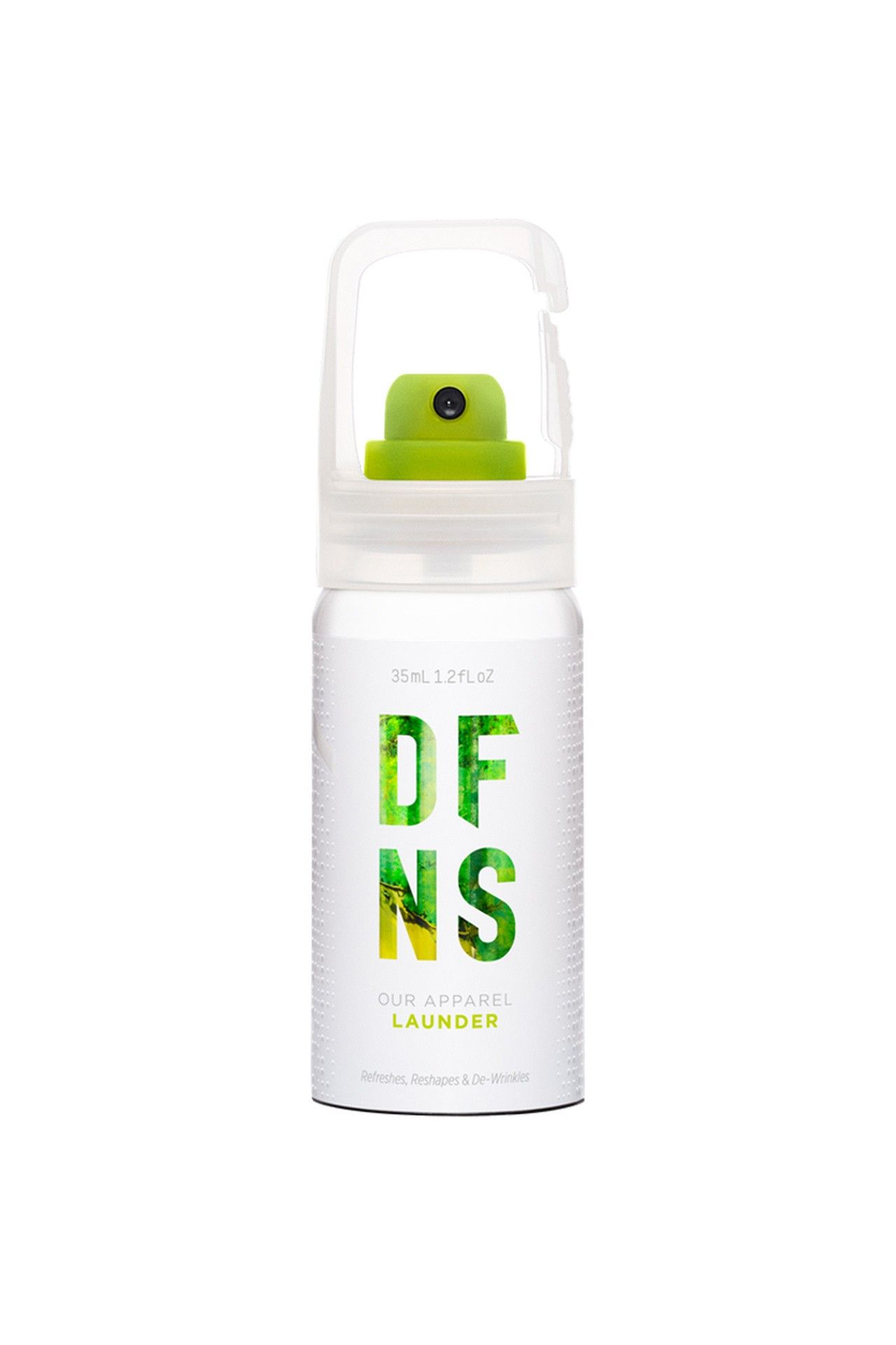 Afbeelding van DFNS Onderhoud DFNS Apparel Launder - Mini, 35 ml x 2190801