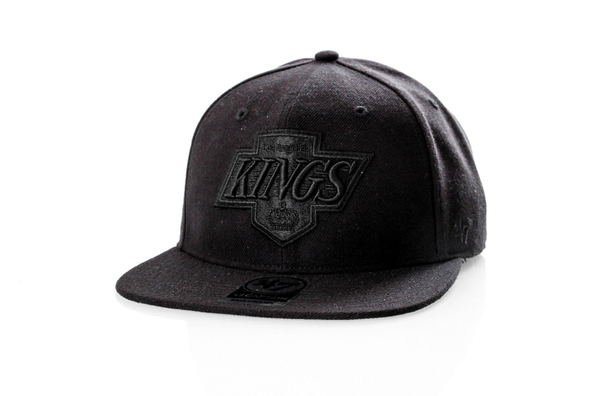 Afbeelding van 47 Brand Hvin-Srs08Wbp-Bka88 Black Nhl Los Angeles Kings