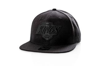 Foto van 47 Brand Hvin-Srs08Wbp-Bka88 Black Nhl Los Angeles Kings