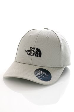 Afbeelding van The North Face Dad Cap Recycled 66 Classic Hat Wrought Iron NF0A4VSVHDF1
