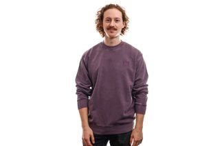 Foto van Carhartt Crewneck Sedona Sweat Boysenberry I027814