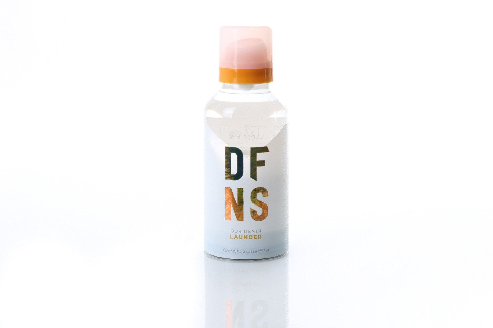 Afbeelding van DFNS Onderhoud DFNS Denim Refresher - Flight, 85 ml x 2191002