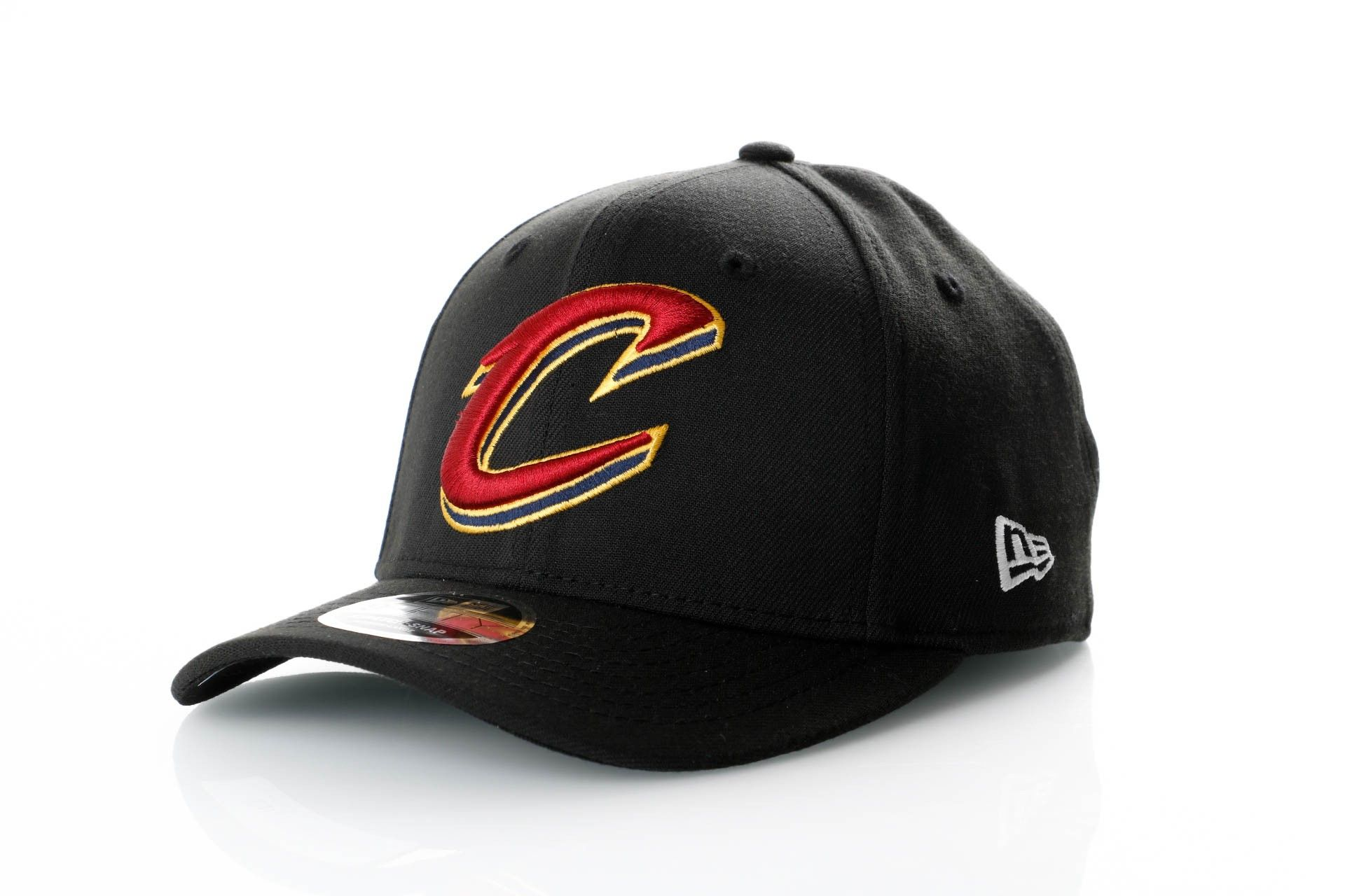 Afbeelding van New Era Snapback Cap Cleveland Cavaliers Stretch Snap 9Fifty 11871283