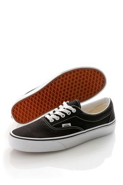 Afbeelding van Vans Classics Vewz-Blk Sneakers Era Black