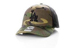 Afbeelding van 47 Brand B-Cbran12Gwp-Cm Camo Mlb Los Angeles Dodgers