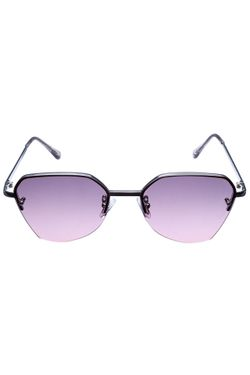 Afbeelding van Icon Eyewear Zonnebril WSM8080118 Silver B