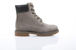 Foto van Timberland Ladies Ca1Hzm Boots 6In Premium Groen