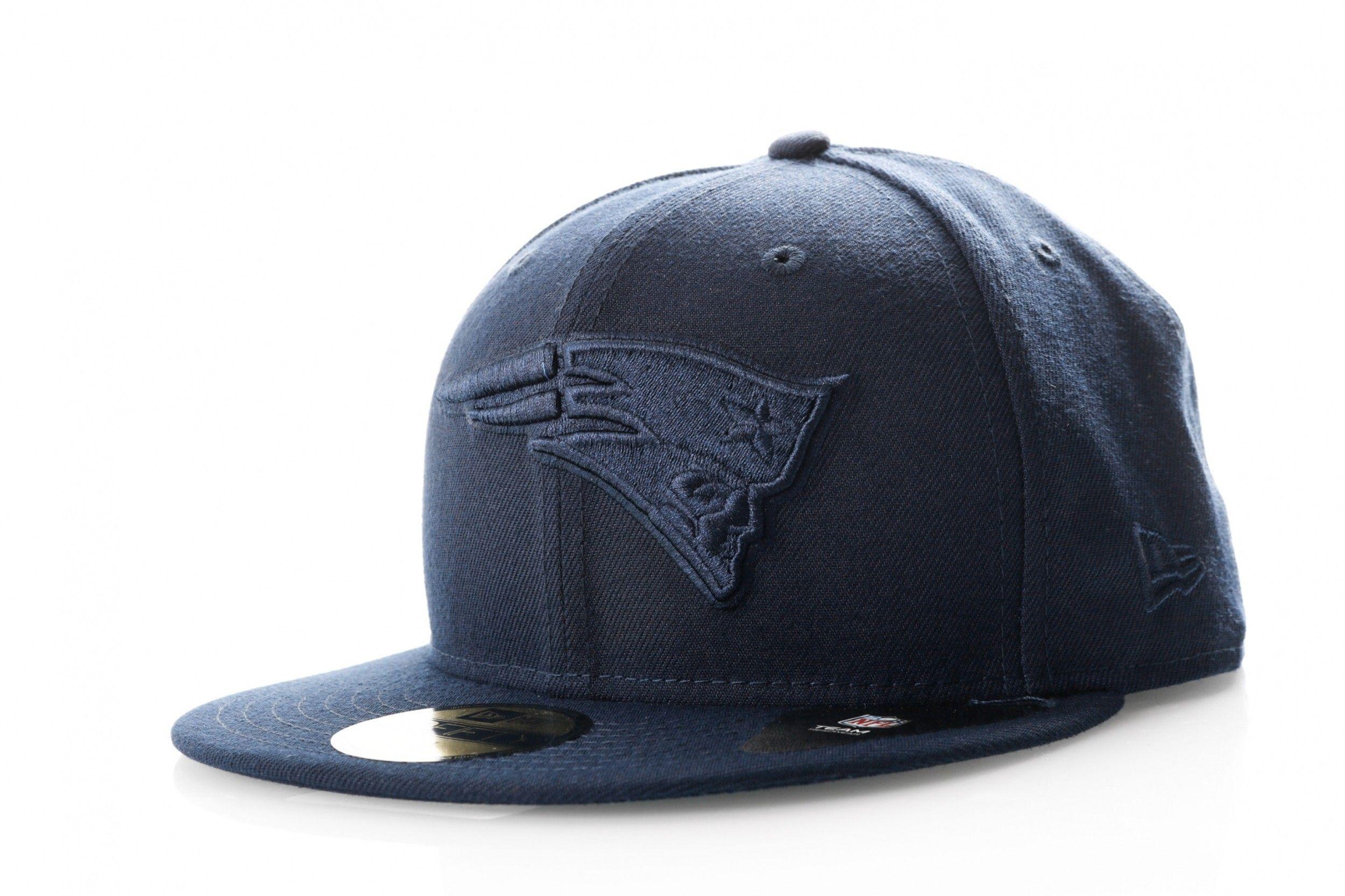Afbeelding van New Era Fitted Cap New England Patriots NFL Tonal 11941788