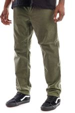 Carhartt Broek Flint Pant Dollar Green I029164