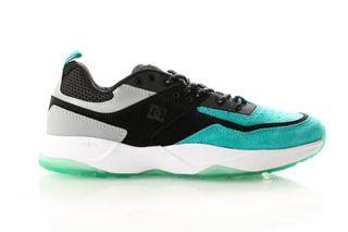 Foto van Dc E.Tribeka Se M Shoe Kga Adys700142 Sneakers Black/Grass