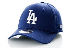 Afbeelding van New Era Dad Cap Los Angeles Dodgers 39Thirty Washed 11497939