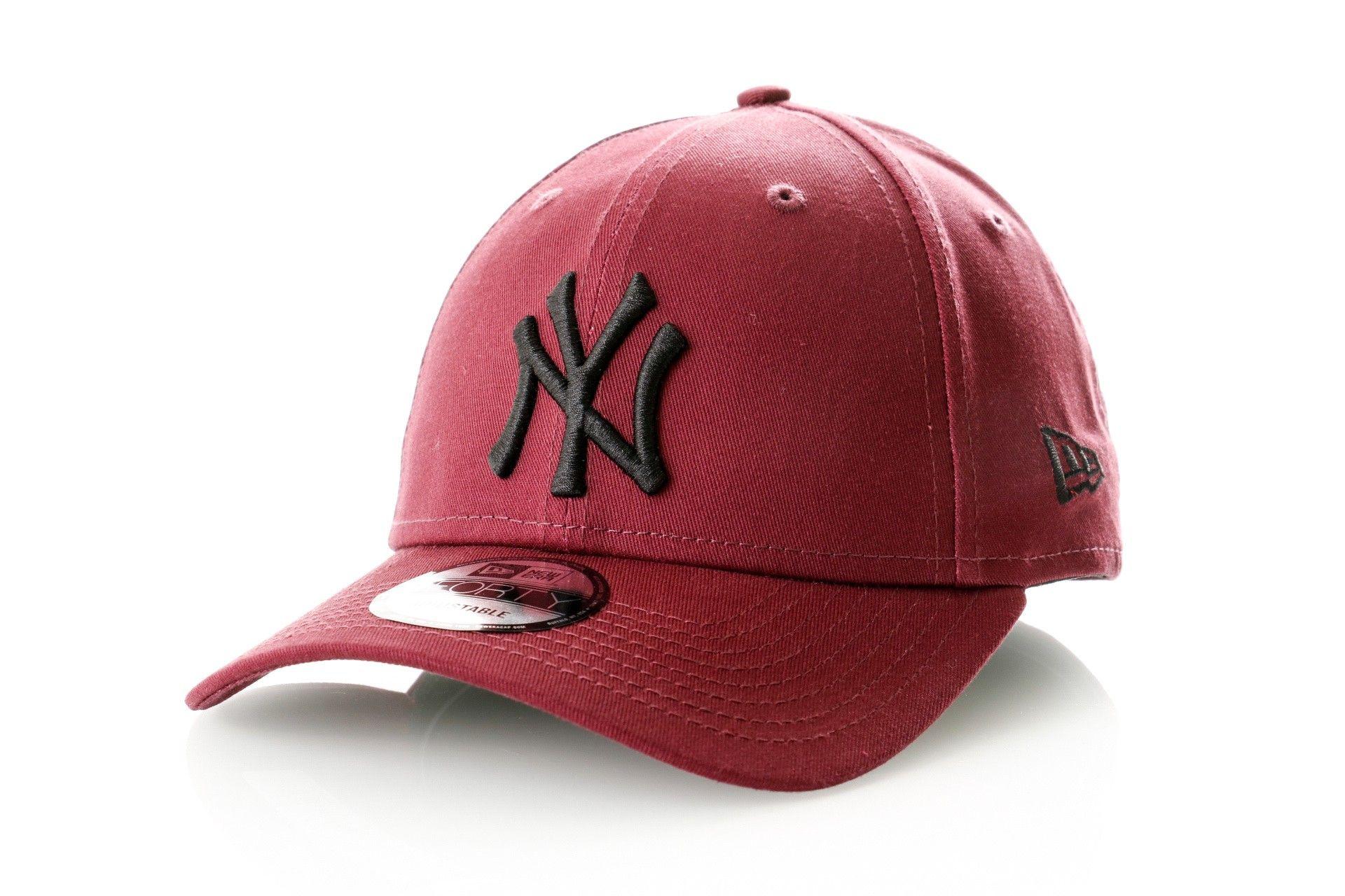 Afbeelding van New Era Dad Cap New York Yankees League Essential 9Forty 12134894