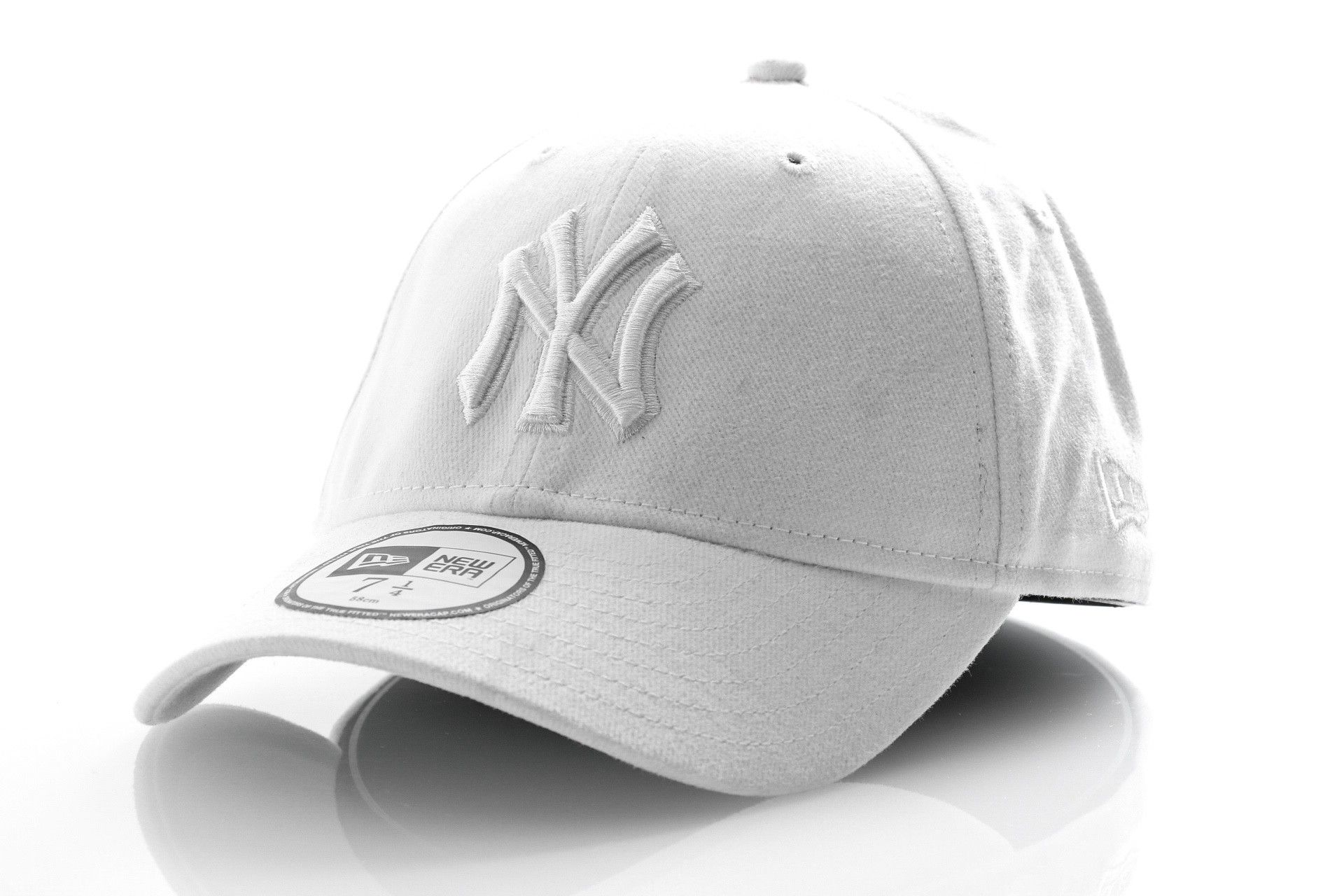 Afbeelding van New Era Fitted Cap New York Yankees Tonal