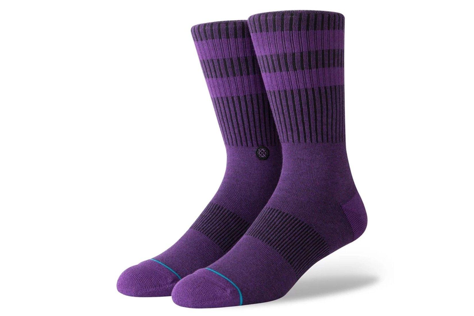Afbeelding van Stance Joven M556C17Jov Sokken Purple