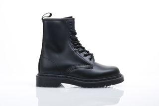Foto van Dr. Martens 14353001 Boots 1460 Mono Black Smooth