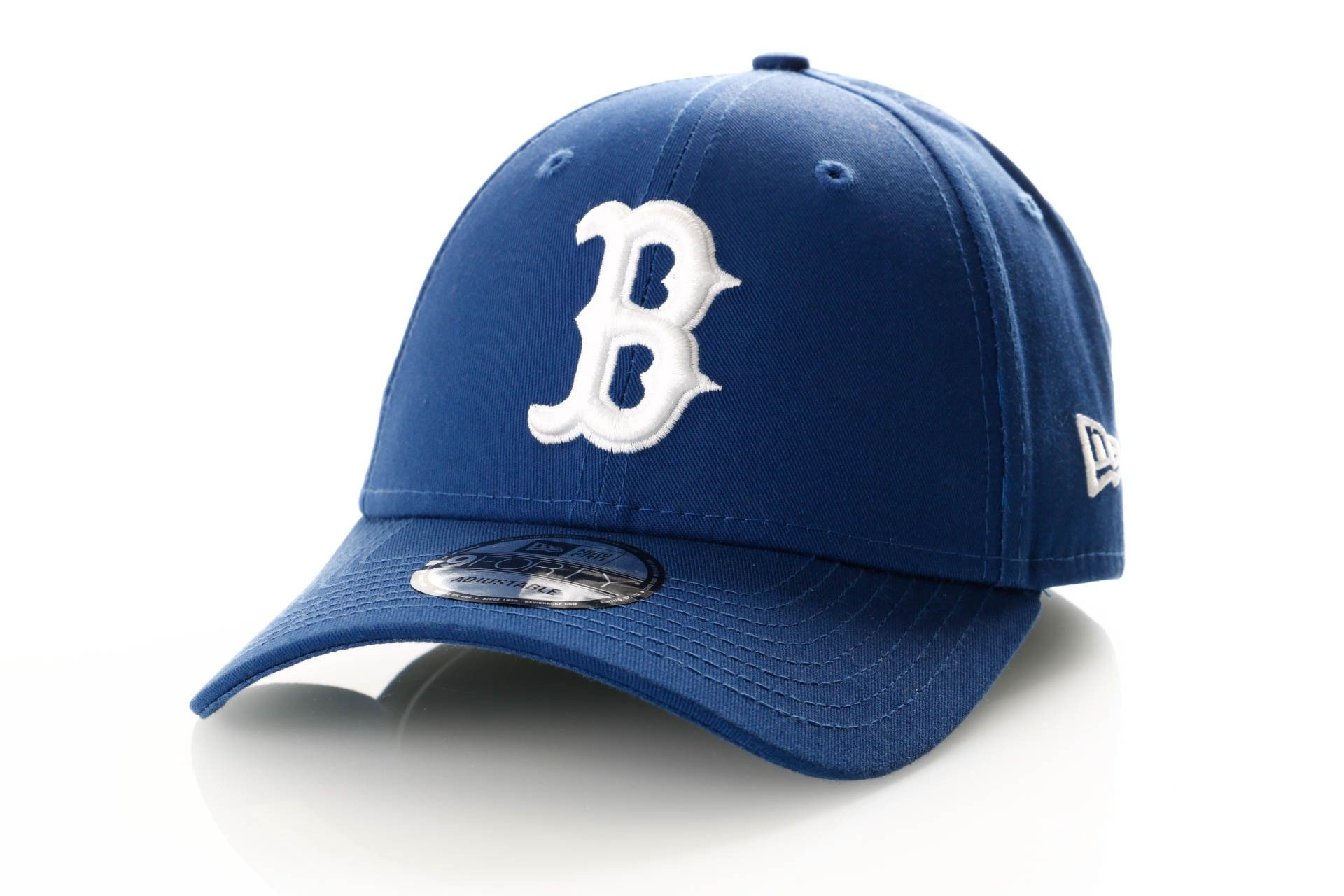 Afbeelding van New Era Dad Cap Boston Red Sox League Essential 9Forty 11945657