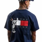 Tommy Hilfiger T-shirt Tjm Looney Tunes Tee M1 Dark Ink DM0DM08580