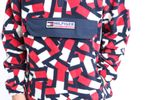 Afbeelding van Tommy Hilfiger Pullover Tjm Sport Tech Polar Fleece M3 Camo Aop / Estate Blue DM0DM07625