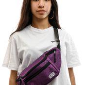 Go-Britain Compartment Gbb01 Fanny Pack (Heuptas) Purple