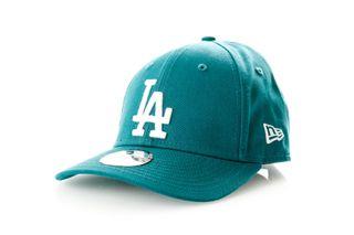 Foto van New Era Dad Cap Los Angeles Dodgers Kids League Essential 9Forty 12145461