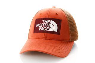 Foto van The North Face Mudder Trucker Hat T0Cgw2Bdn Trucker Cap Picante Red