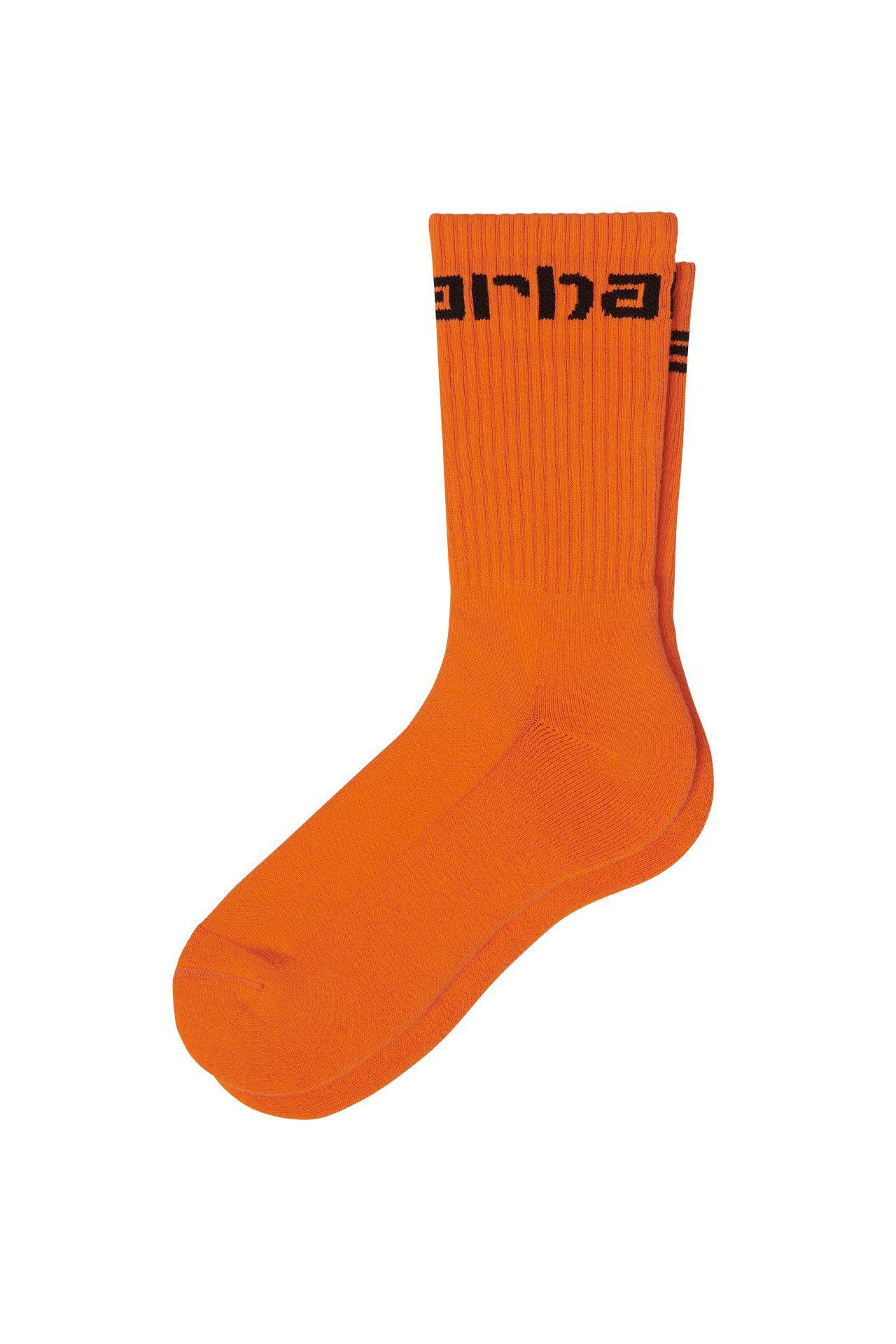 Afbeelding van Carhartt WIP Sokken Carhartt Socks Hokkaido/Black I029422