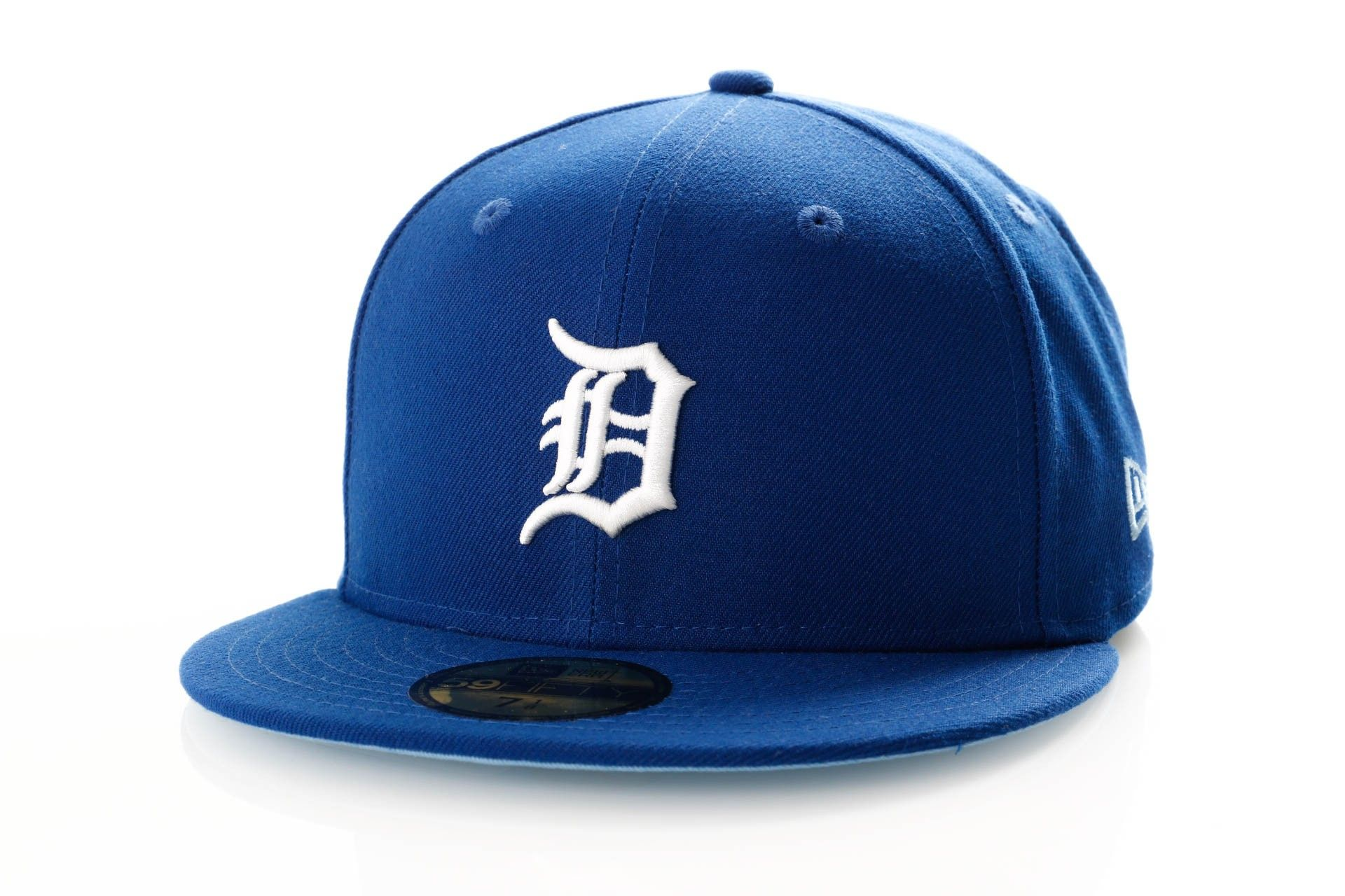 Afbeelding van New Era Fitted Cap Detroit Tigers League Essential 11945533