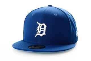 Foto van New Era Fitted Cap Detroit Tigers League Essential 11945533