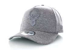 Afbeelding van New Era Dad Cap Milwaukee Bucks Jersey Essential A Frame 12134948