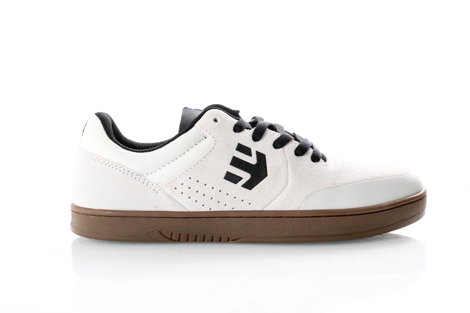 Afbeelding van Etnies Marana 4101000403 Sneakers White/Black/Gum