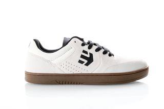 Foto van Etnies Marana 4101000403 Sneakers White/Black/Gum