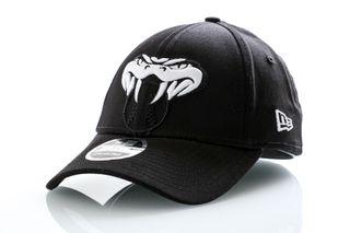 Foto van New Era Dad Cap Logo Elements Black/White Ne12254444