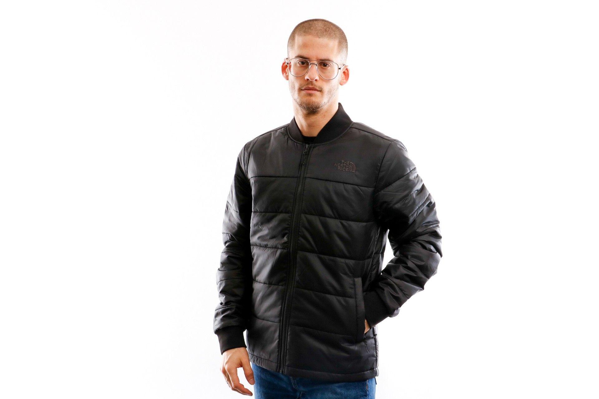 Afbeelding van The North Face Jacket Men's Pardee Jacket Tnf Black NF0A493LZDN