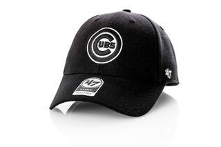 Foto van 47 Brand B-Mvpsp05Wbp-Bk Black Mlb Chicago Cubs