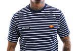 Afbeelding van Ellesse T-shirt Theron Navy SHE08615