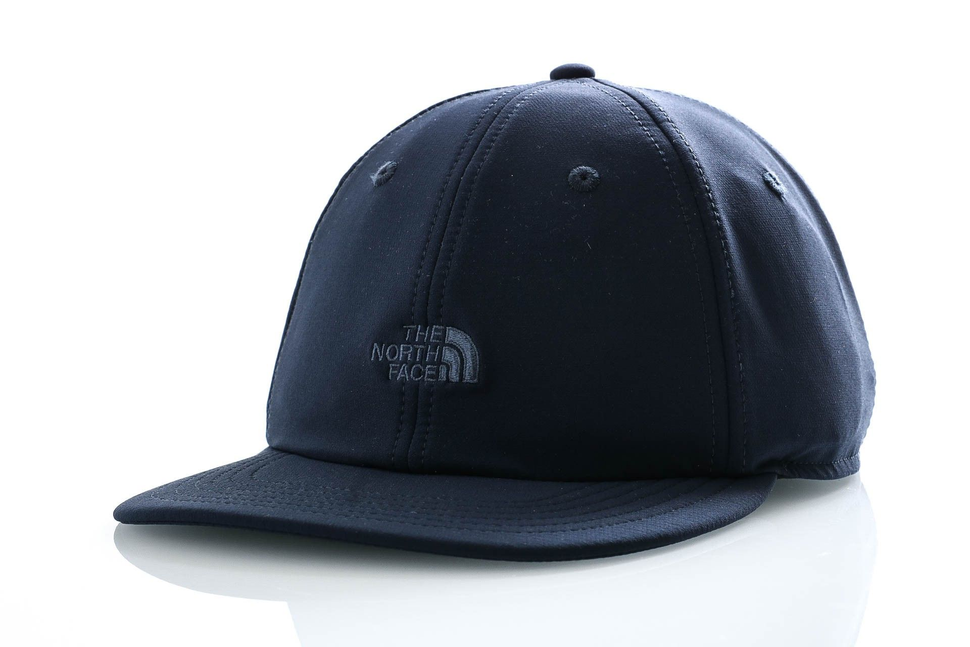 Afbeelding van The North Face Dad Cap Tech Norm Hat Urban Navy NF0A2ZFBJK3