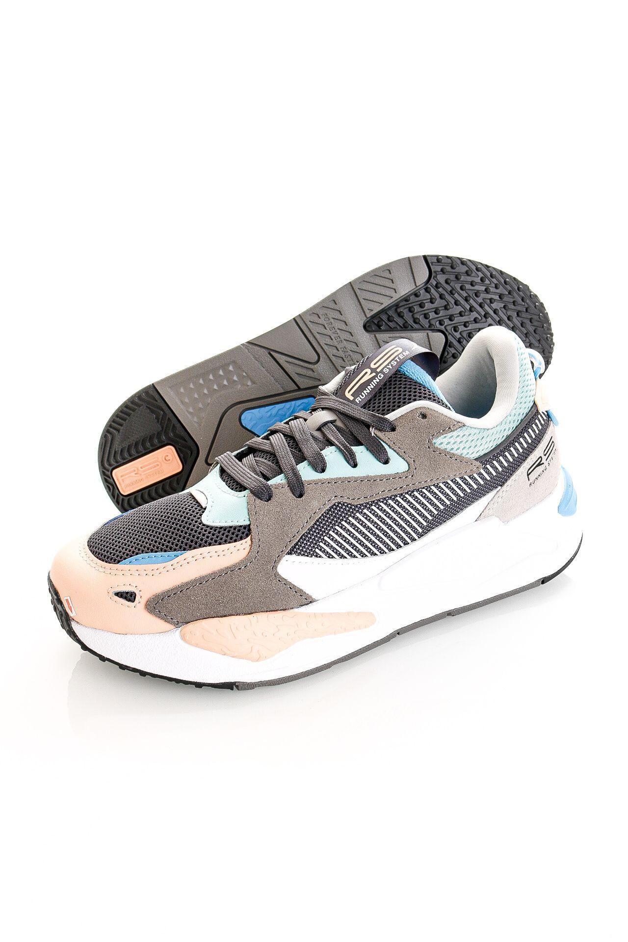 Afbeelding van Puma Sneakers RS-Z Peach Parfait-Ebony 38164002