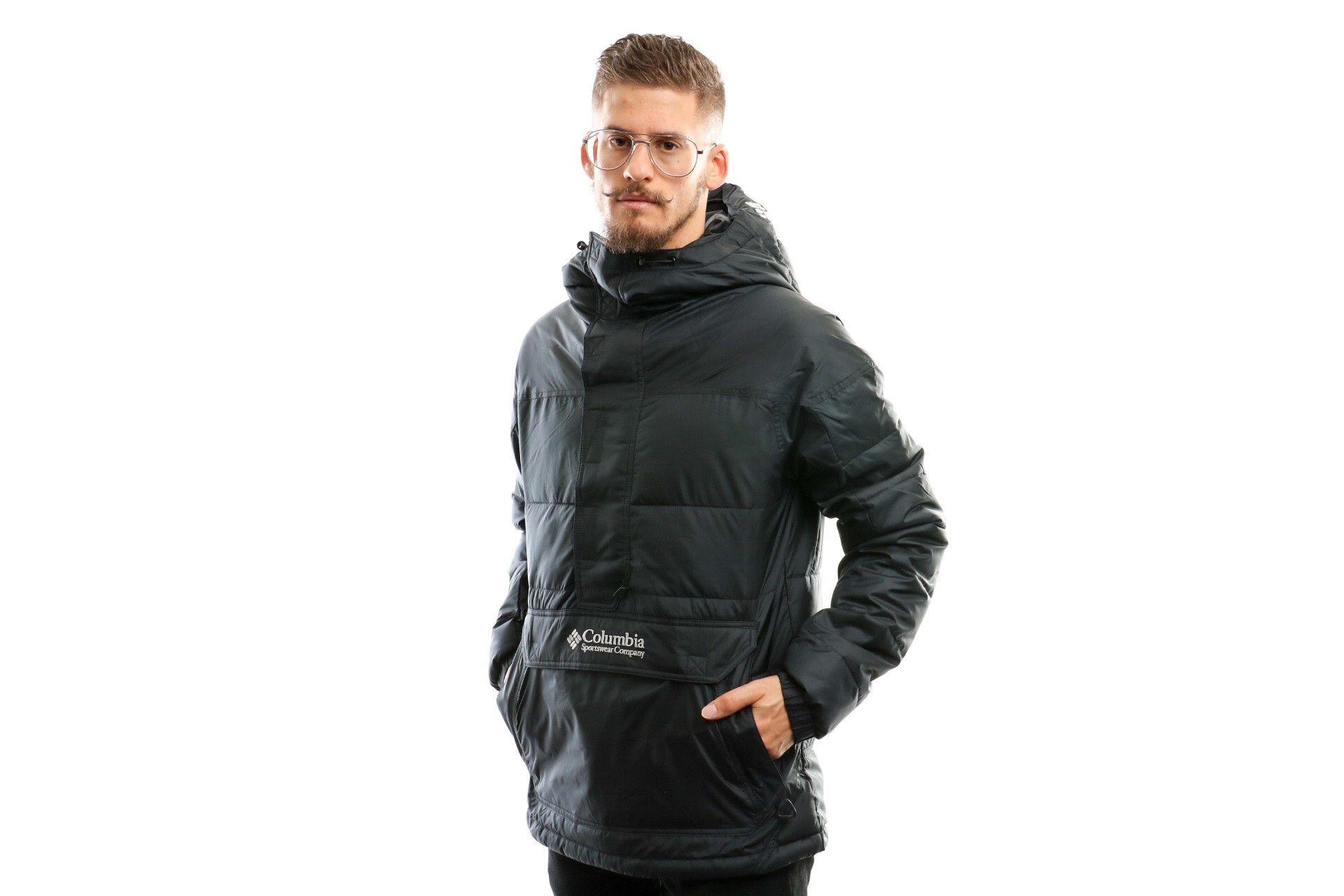 Afbeelding van Columbia Columbia Lodge™ Pullover Jacket 1864422 Jacket Black