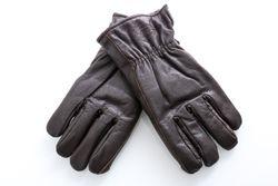 Afbeelding van Dickies Handschoenen Memphis Gloves DK841162DBX1 Dark Brown