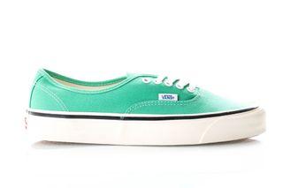 Foto van Vans Sneakers Ua Authentic 44 Dx (Anaheim Factory) Og Jade Vn0A38Enqa81