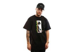 Foto van Carhartt T-shirt S/S Montego T-Shirt Black I027760