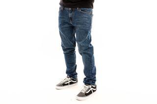 Foto van Reell Spider 1102-001 Jeans Retro Mid Blue