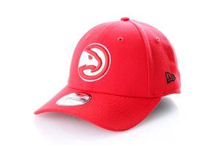 Foto van New Era 11405618 Dad Cap The League Atlanta Hawks Official Team Colors