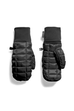 Afbeelding van The North Face Thermoball Mitt T9334Yjk3 Handschoenen Tnf Black