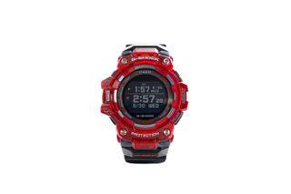 Foto van Casio Horloge G-SHOCK Physical Lab GBD-100SM Red/Black