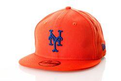 Afbeelding van New Era Snapback Cap New York Mets WASHED TEAM 9FIFTY NEW YORK METS 80636090