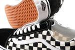 Afbeelding van Vans Ua Old Skool Vn0A38G1P0S Sneakers (Primary Check) Black/White